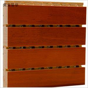 Hot sale acoustic wall panel
