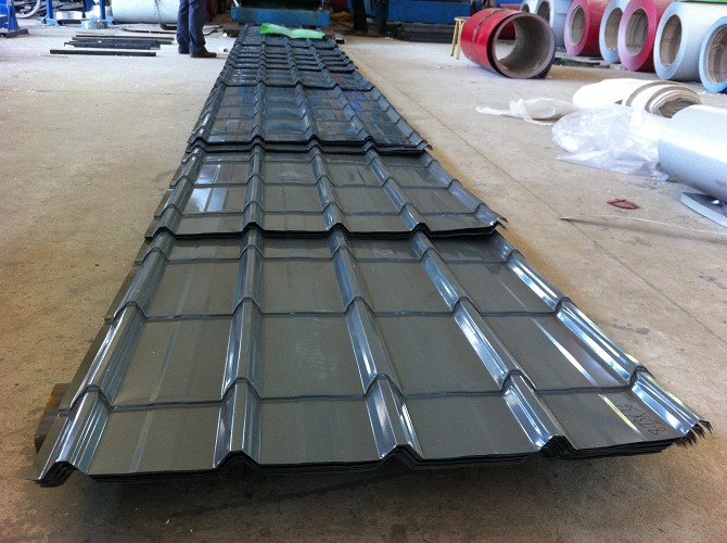 steel plate galvanized steel panel coil sheet title