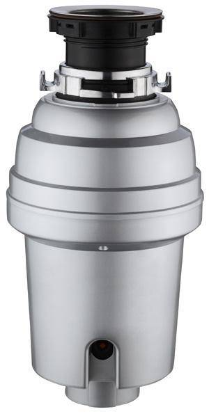 Kitchen Garbage Disposer Deluxe 3/4HP