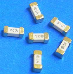 6215/2410/Fast Acting Brick Fuses  0.05A-1A 125/250/300V DC, UL/CSA Safety Agency Approval