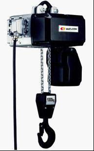 Best Quality Variable Frequency Electric Chain Hoist