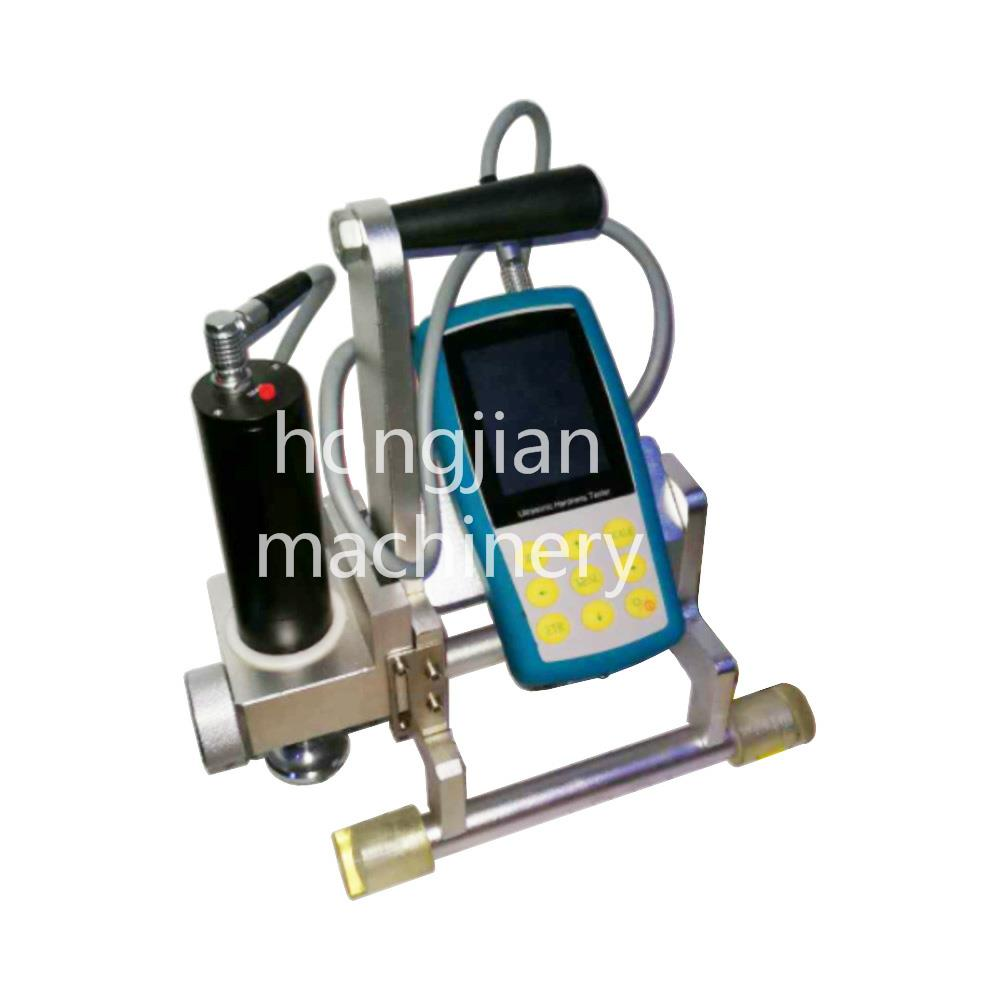 Measure Instrument Roughness Tester Mechanical and Electrical Integration Gravure Cylinder Gauge Met