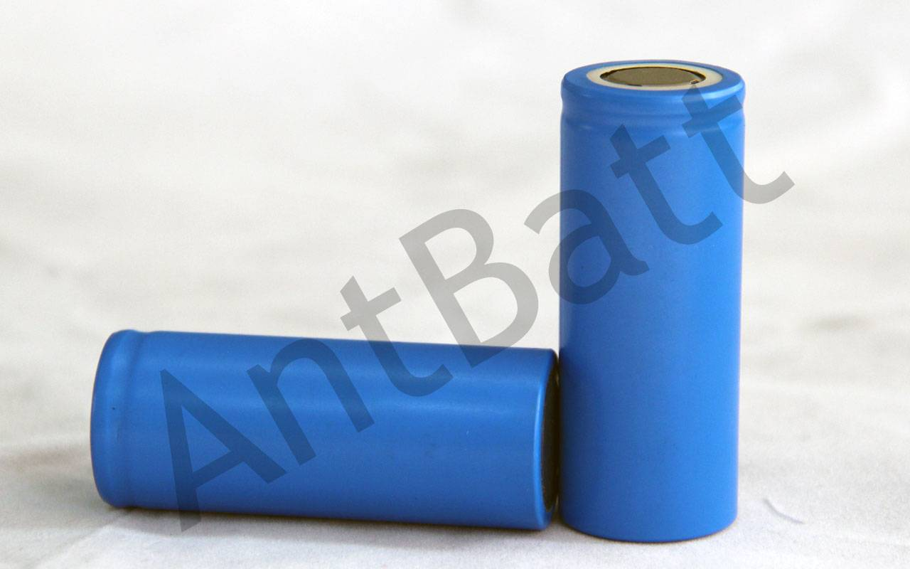 Li-ion 26650 Battery Cell 3.6V 4500mAh