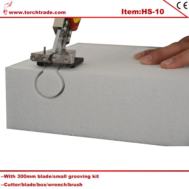 EPS Cut Styrofoam Electric Hot Knife