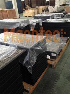 MACHTEC composite shaker screen for HDD shale shaker