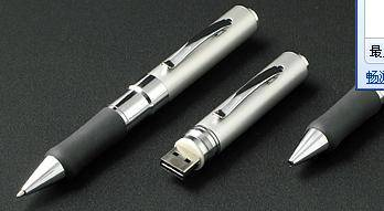 camera shooting pen usb flash drive