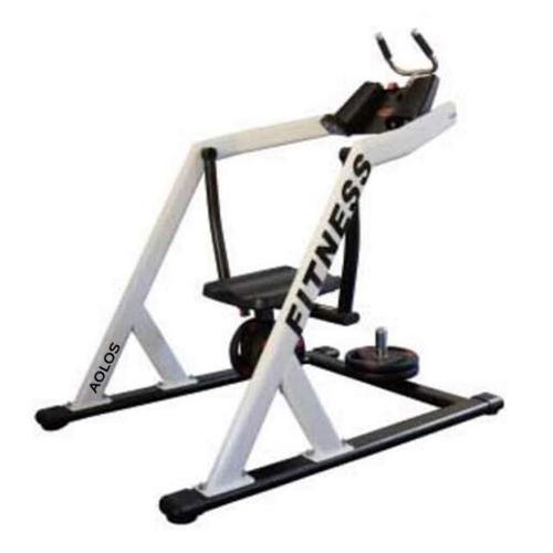 Gym equipment-ultra silence abdominal machine,abdominal exercise equipment