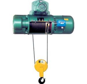 CD1,MD1 Electric Hoist