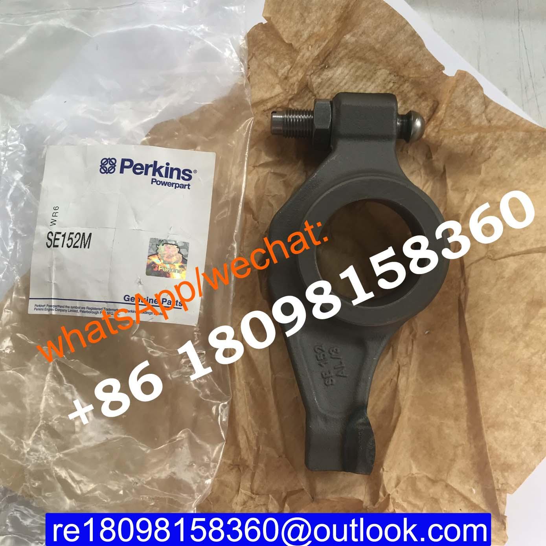 SE152N SE152M Perkins ROCKERARM genuine parts for 4000 series Dorman Rolls Royce generator parts