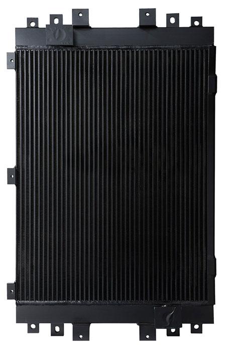 Volvo Excavator Oil Cooler - Complete range for Volvo parts