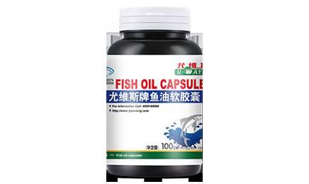 fish oil function