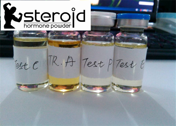 Testosterone Enanthate 600mg / Ml Test Enanthate Primoteston Depot Injectable C26H40O3