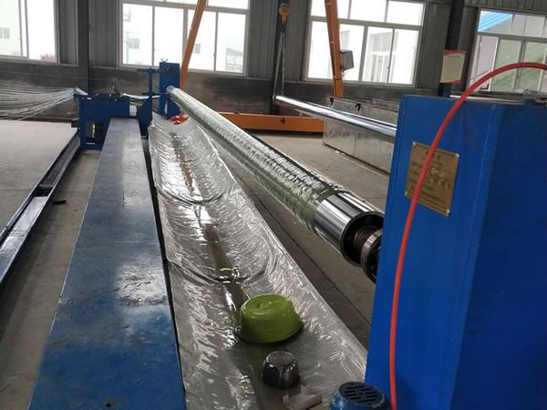 Membrane Housing Winding Machine