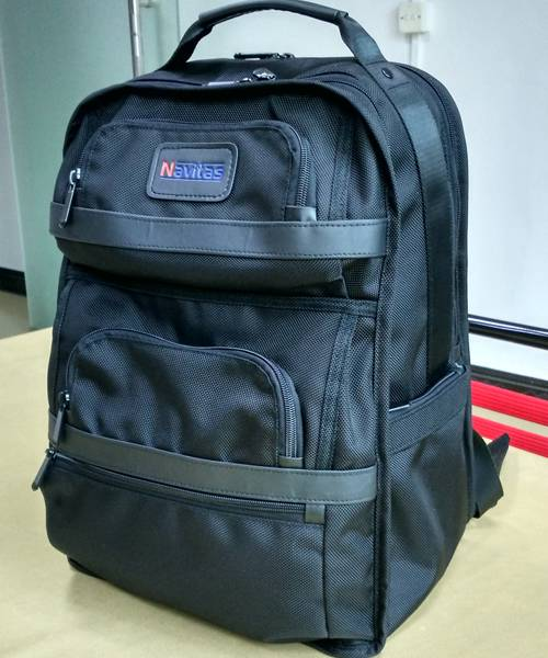 RT business backpack -3 backpack