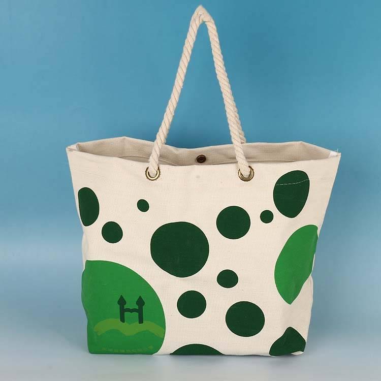 Handled Non Woven Bag