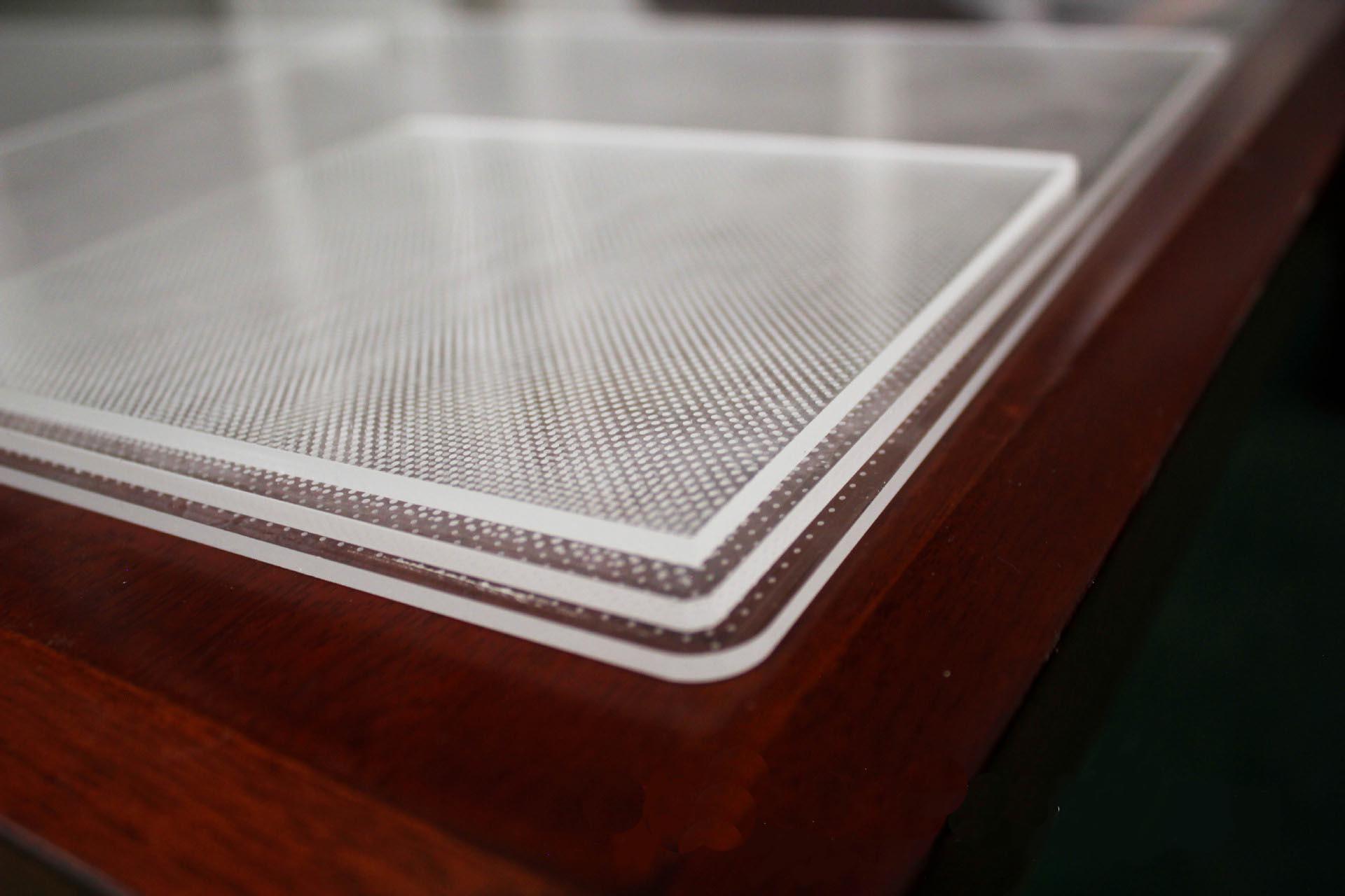 light guide plate technology