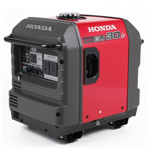 [SELL] HONDA EU30iS Inverter Generator