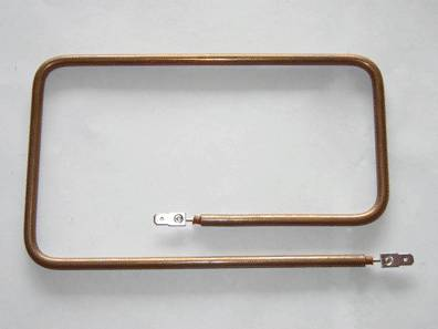 Copper Water Heating Element
