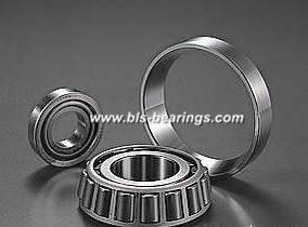 Inch Non-Standard Tapered Roller Bearing (LM603049/LM603011)