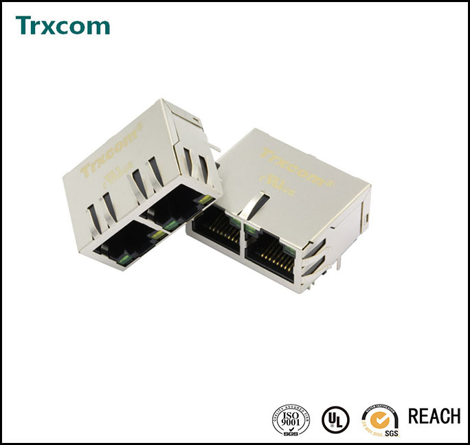 multiple ports rj45 TRJG26920BENL