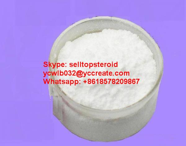 CAS 84371-65-3 Female Hormone Estrogen 99% Purity Mifepristone Powder for Abortion