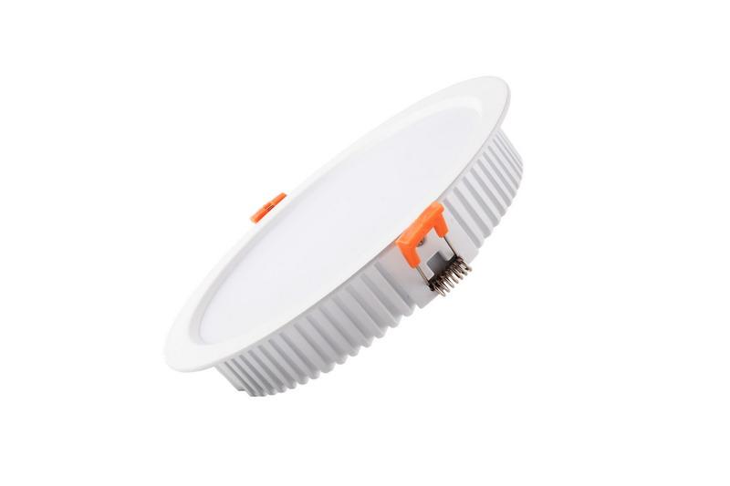 Popular Ultra Thin Back-Lit LED Down Light