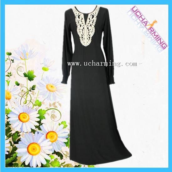 cheap muslim kaftan dress