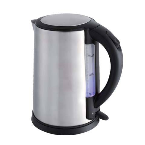 1.7L power 2000W stainless steel electric jug kettle