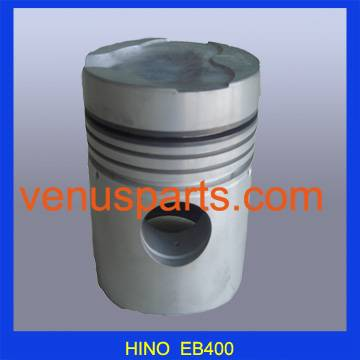 hino engine piston  EB400