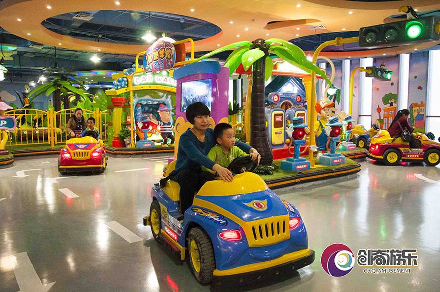 Driving School for Family