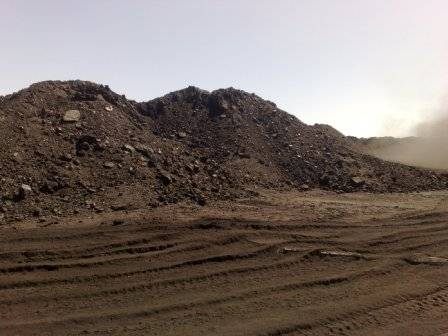 Indonesia Coal GCV5800 / GCV5600