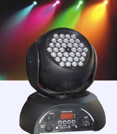 Stage Lighting JO-36S  LED moving head light