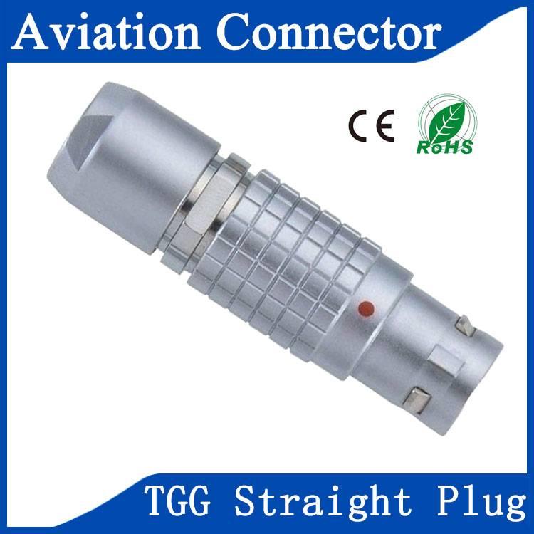 FFG robot connector