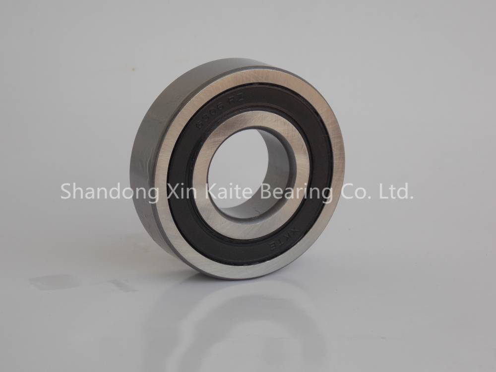 Shandong manufacturer sealed bearing 6306-2RZ,2RS,ZZ