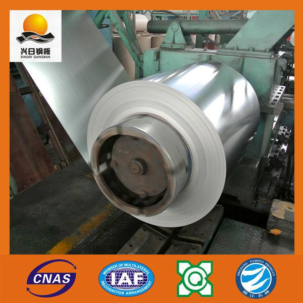 building material prices china hot dipped galvanized steel coil GI  SGCC DX51D+Z
