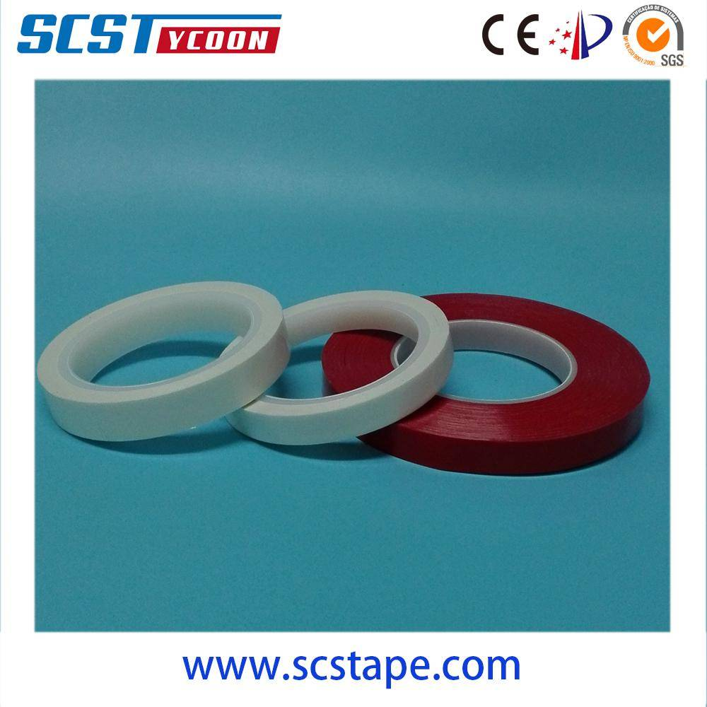 Overflow High Density PE Foam Tape