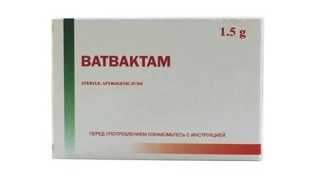 Ampicillin +Sulbactam for Injection