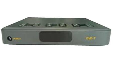 Digital Video Broadcasting Terrestrial Receiver Set-Top Box UMT1100A