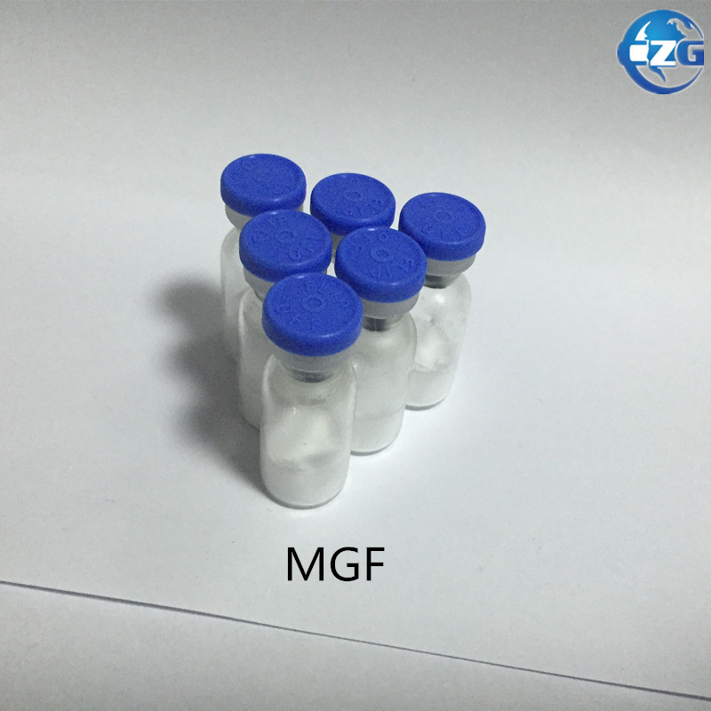 Injectable CAS 96827-07-5 Peptides Mgf for bodybuilding