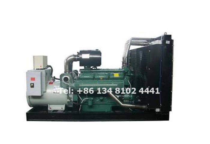 450KW WUXI Diesel Generator