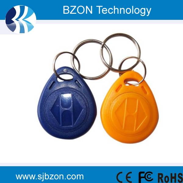 RFID ID IC Key Tag
