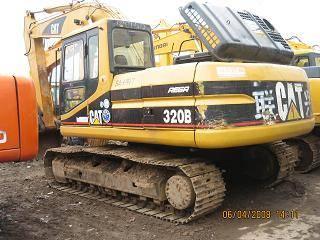 CAT 320A 320B 320C 330B 330C 330D 330L  excavator