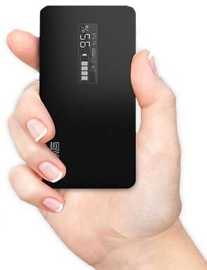 fast-charging power bank