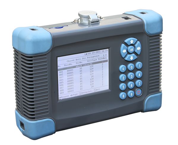 JET-AR Battery Internal Resistance Tester Test Lead Acid Battery Impedance