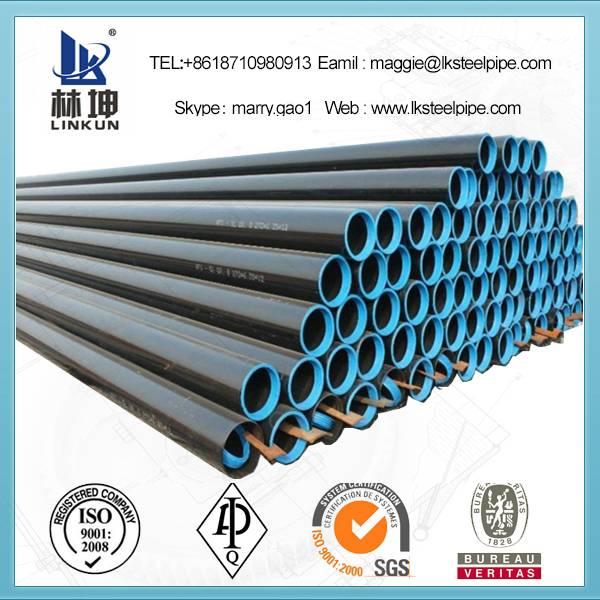 api 5l grade b psl1 psl2 seamless line pipe