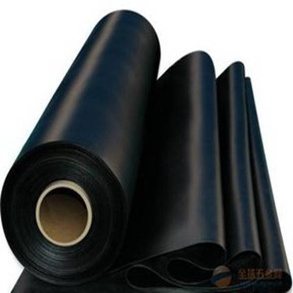 1.2/1.5/2.0mm EPDM waterproof membrane liner sheet for roofs