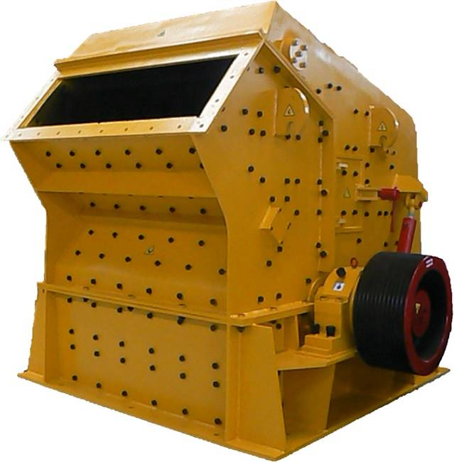 HLPF High Efficient Impact Crusher / Stone Crusher / Ore Crusher