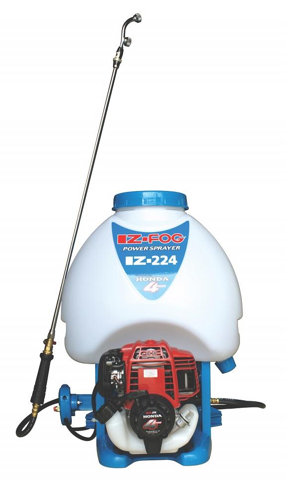 Backpack Power Sprayer IZ-224R