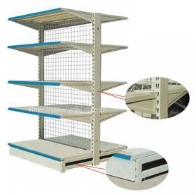 supermarket shelf gondola shelving(YD-008)