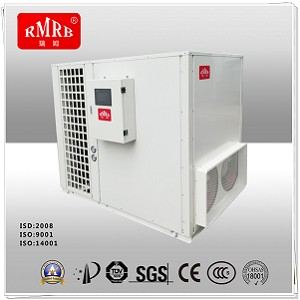 silent work dehumidifying dryer autometic hot air dryer
